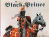 The Black Prince (1330-1376), first-born son of Edward III, England