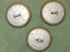 Early French military buttons