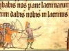 English Longbowmen – 14th century