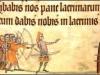 English Longbowmen – 14th century