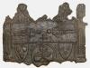De Charney Medallion (1352)