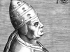 Urban VI (1318-1389) elected pope 1378