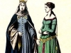 Ladies-in-Waiting, 14th century