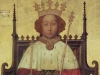 9-year-old Richard II of England (1364-1400), king, 1377