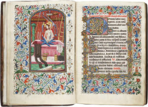Book of Hours Quiz
